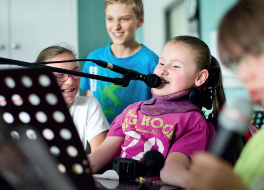 Musik Martinsschule