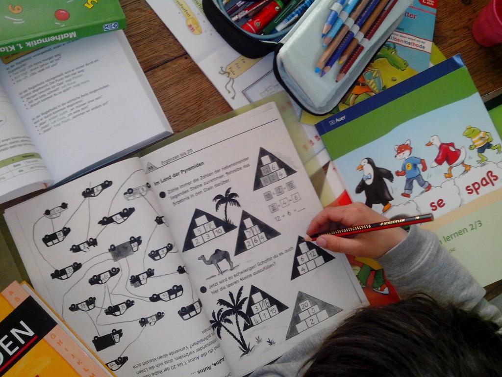 HausaufgabenBlog