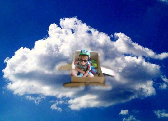QuadratPaul auf Wolke Beitragsbild