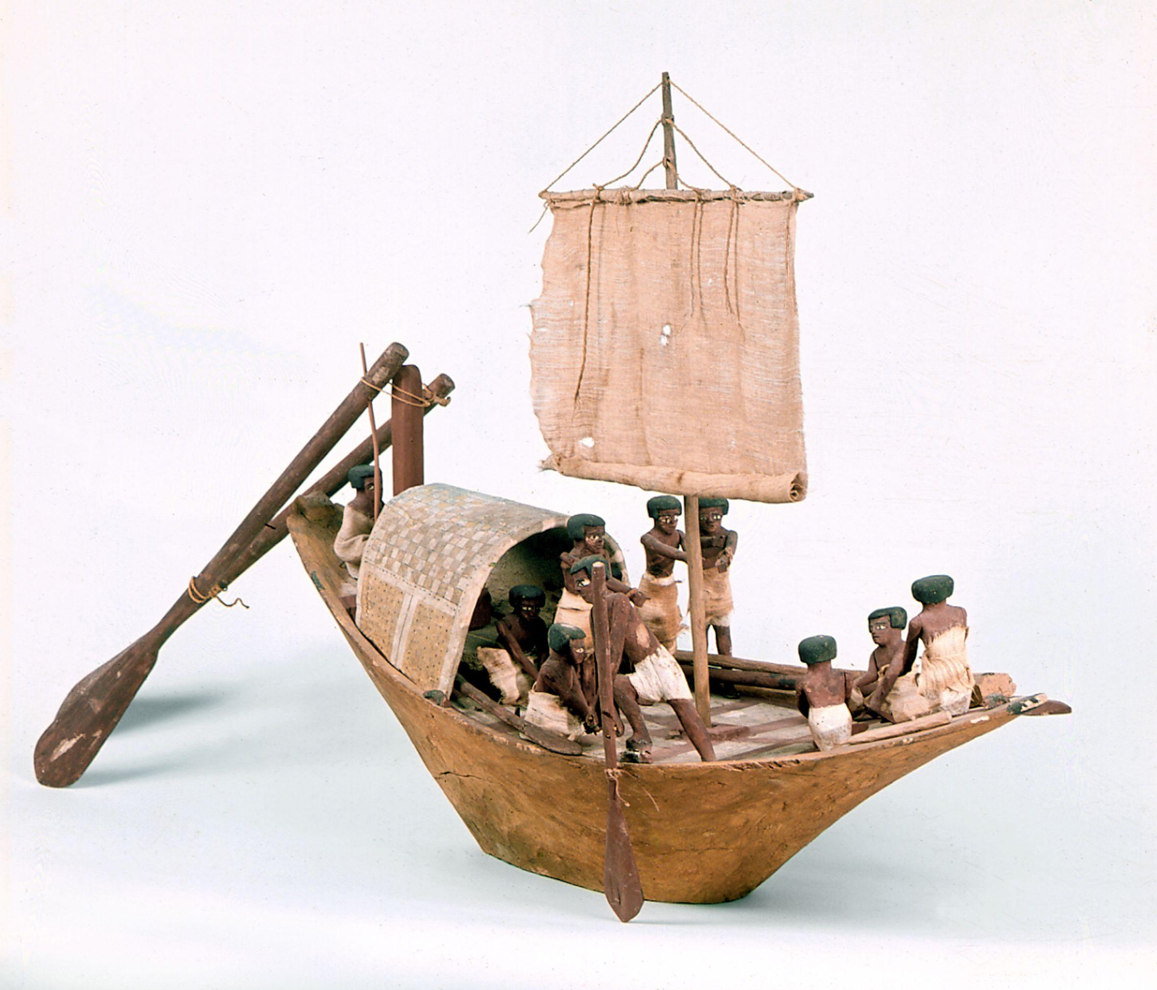 AEGYPTEN300_14_Segelschiff