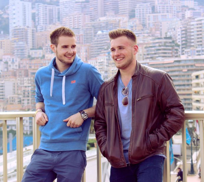Alex & Nico