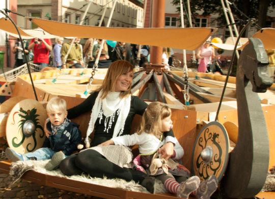 skal-27.9 Heidelberger Herbst-Mittelaltermarkt_Heidelberg Event GmbH