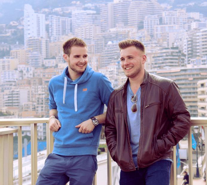 skal.Alex & Nico