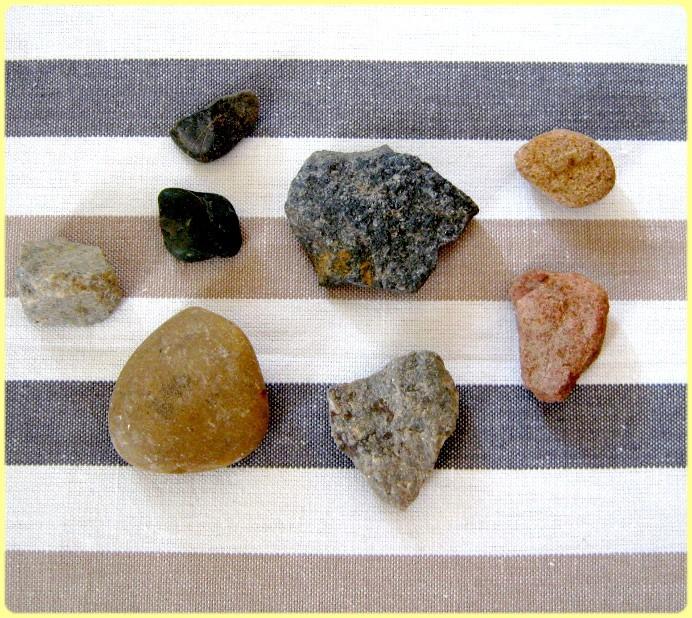 Steine bemalen Beitragsbild