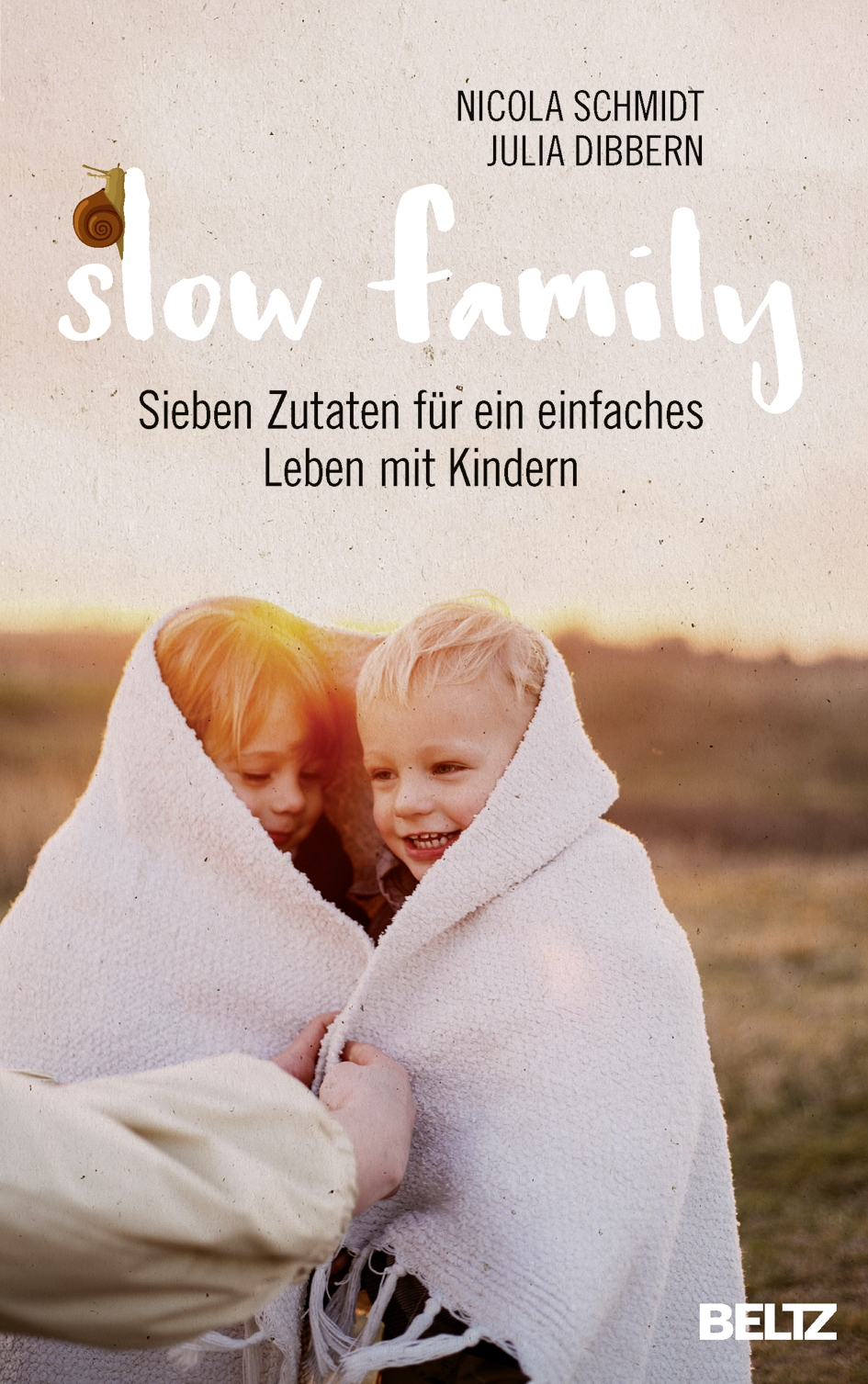 Cover, Slow Family