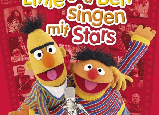skal_Cover DVDCD-Bundle Ernie Bert Stars