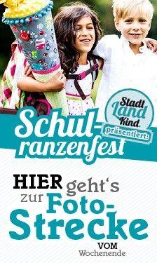 Kachel Schulranzenfest