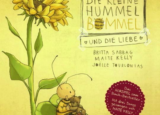 Cover_HummelBommel_UndDieLiebe